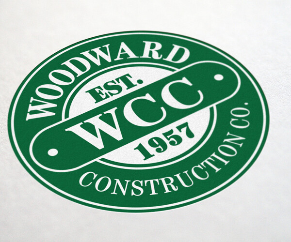 Woodward Construction Company