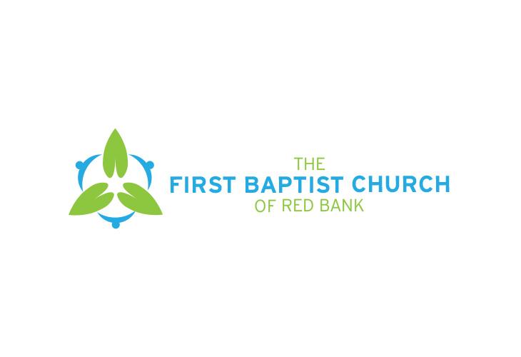 Red Bank, New Jersey, Church, logo, branding