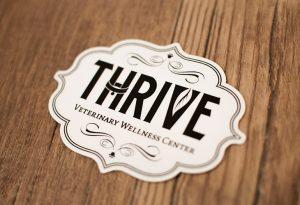 logo, holistic, wellness center, sticker, Little Silver, New Jersey, Red Bank
