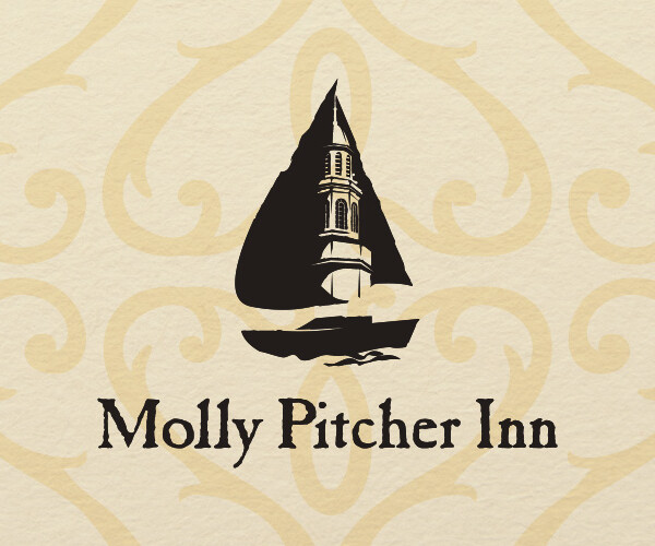 Molly Pitcher Inn & Oyster Point Hotel Rebrand