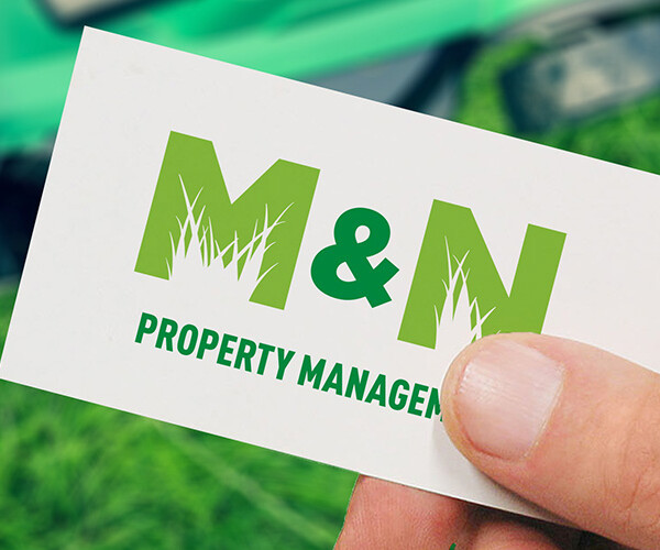 M&N Property Management Logo