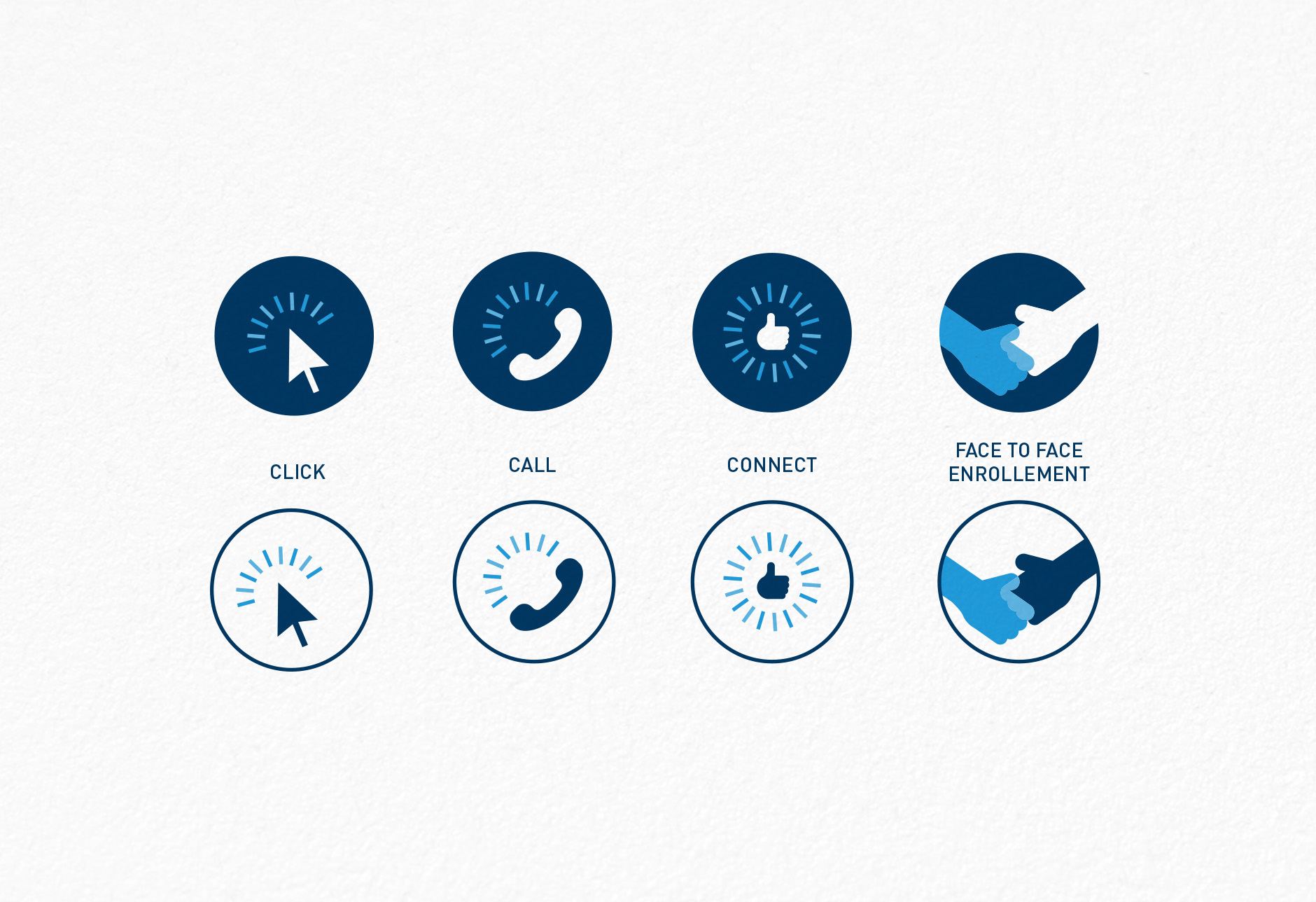 simple design solutions, logo redesign, logo, Winston Benefits, Insurance, Benefits, branding, custom icons